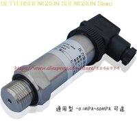 Kostenloser versand Druck transducer sensor PT210B 0 1MPA 1.6MPA 12 V 4 20MA 0 10 V 0 5 V-in ABS-Sensor aus Kraftfahrzeuge und Motorräder bei