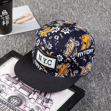 2019 New Fashion Men Women Adult Adjustable Letter Embroidery Baseball Hat Hip Hop Caps Snapback Sports Cotton for