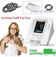CONTEC Vet Veterinary OLED digital Blood Pressure & Heart Beat Monitor NIBP CONTEC08A VET