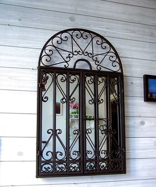 wrought iron steel glass window,metal glass window wrought iron ...