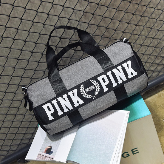Victoria secret bag  pillow pattern  purse  waterproof oxford large capacity tote  gym bag travel bags damen taschen