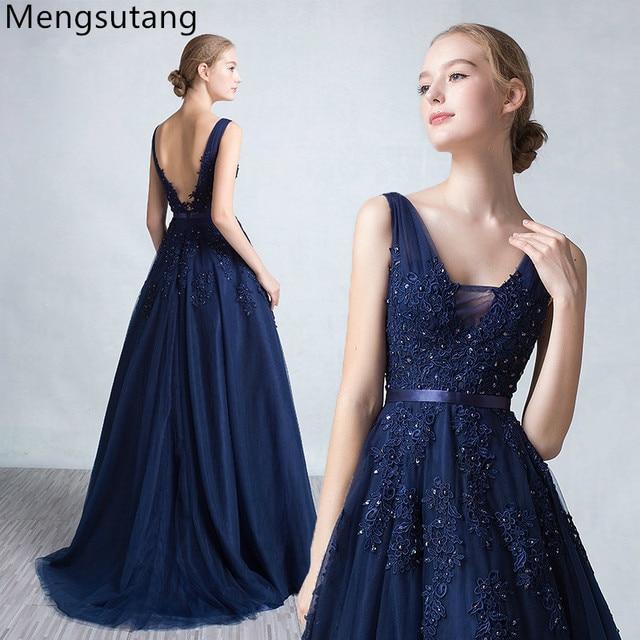 Vestidos de fiesta elegantes 2019