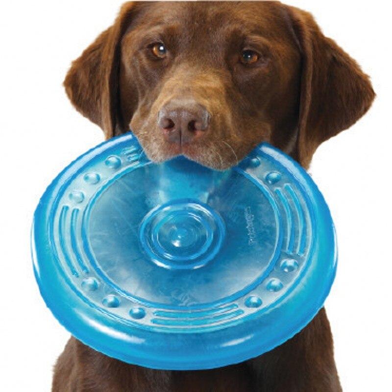 2018 New Best Seller Pet Flying Saucer TPR Soft Dogs ...