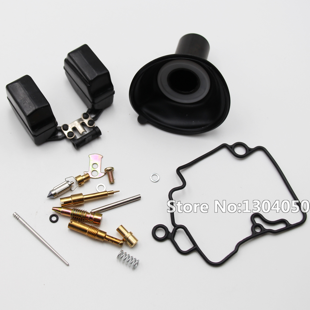 PZ18 <font><b>GY6</b></font> 49CC <font><b>50CC</b></font> 139QMB <font><b>GY6</b></font> SCOOTER MOPED <font><b>CARBURETOR</b></font> REBUILD REPAIR KIT new image