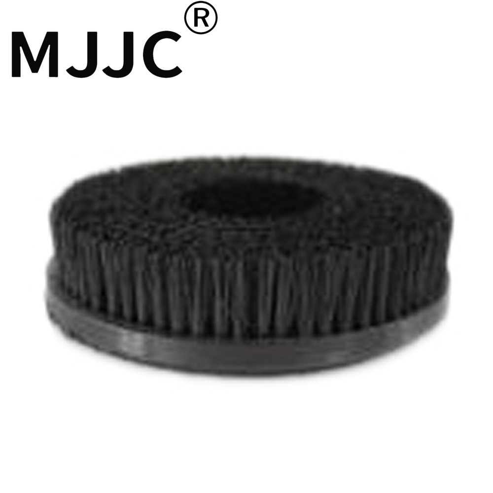 MJJC Upholstery and Carpet Pad Brush to Attach to Polishers (DA or Rotary)