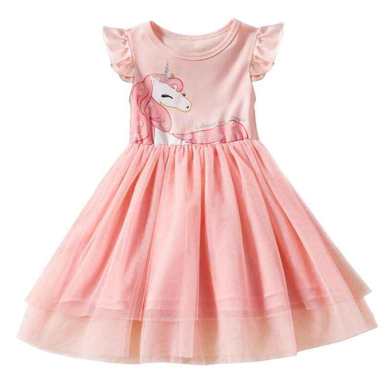 0f5b14dc2b91 Detail Feedback Questions about Fancy Dress for Girls Unicorn Party ...