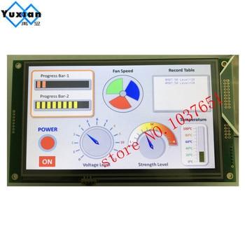 Waveshare 1,5 pulgadas Módulo de pantalla OLED SSD1327 128x128 16-bit  interfaz de nivel gris