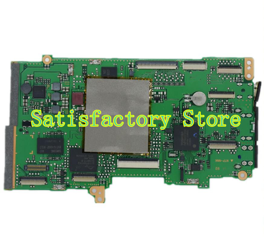 Original D7000 Motherboard For Nikon D7000 Mainboard D7000 MCU PCB Main Board SLR Camera Repair Part