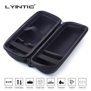 Image 1 - Étui de voyage portable pour sac à main Bose Soundlink Revolve EVA étui de protection pour haut parleur