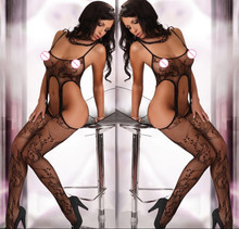 Sexy Lingerie Costumes Underwear Sex Products Disfraz Carnavales Erotic Intimates Sleepwear women Teddies QA173