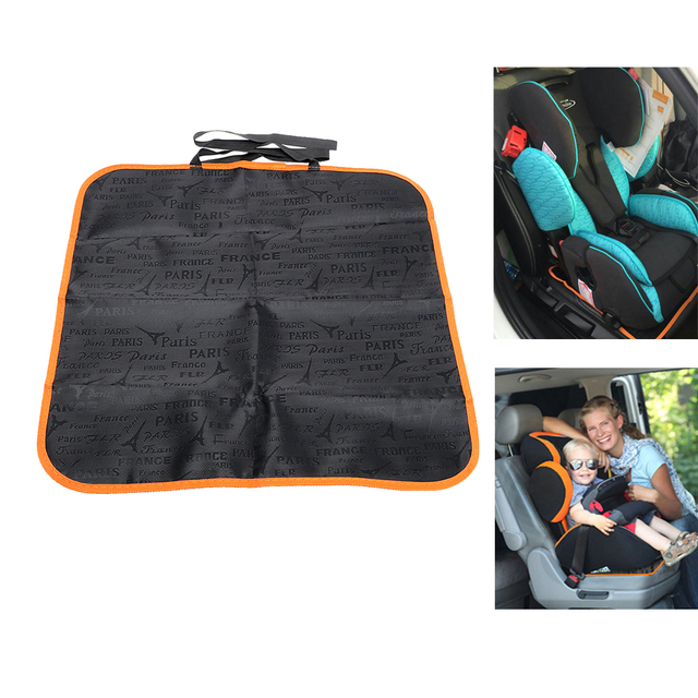 anti friction car seat cushion protector automobiles seat covers for kids safety chair auto interior accessories car styling