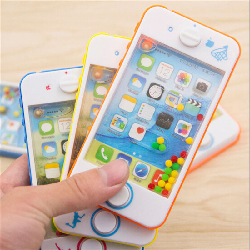 YOYOSTORE Y-phone Kids Children Baby Learning Toy Mobile Y Phone Study USB Educa