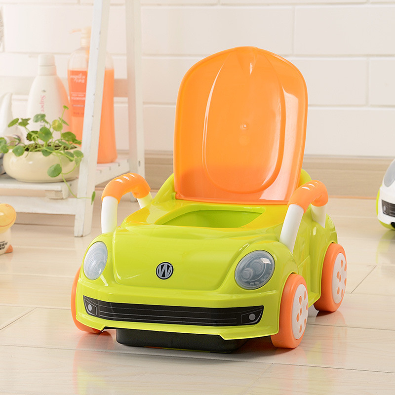 New Arrival! Fashion Bebe Car Potties&Seats Kids Potty Trainer Toilets 0-6 Years Old Baby WC Baby Boy&Girl Toilet Travel Potty