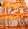100% natual шелк жаккард женский шарф, Чистого шелка мода шарф женщины, 100% шелк длинные шарфы женщин