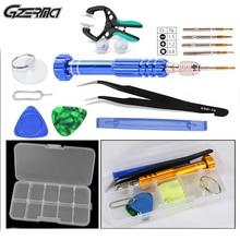 hot deal buy 9 pcs professional mobile phone repair tools kit disassembling tools screwdriver set for smartphone laptop hand tools set