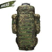 EMR Camo Rusia fuerzas especiales combinado mochila militar ataque táctico mochila Camping tácticas equipo mochila