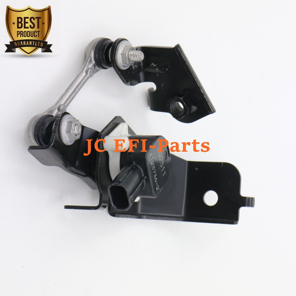 4G2511 A123736 2 Suspension height font b sensor b font