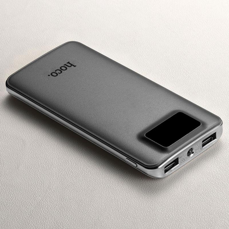 Banco do Poder hoco upb05 10000 mah power Capacidade DA Bateria (mah) : 9001-10000 MAH