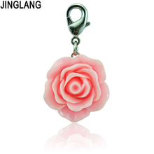Accessories Resin Pendants Clasp