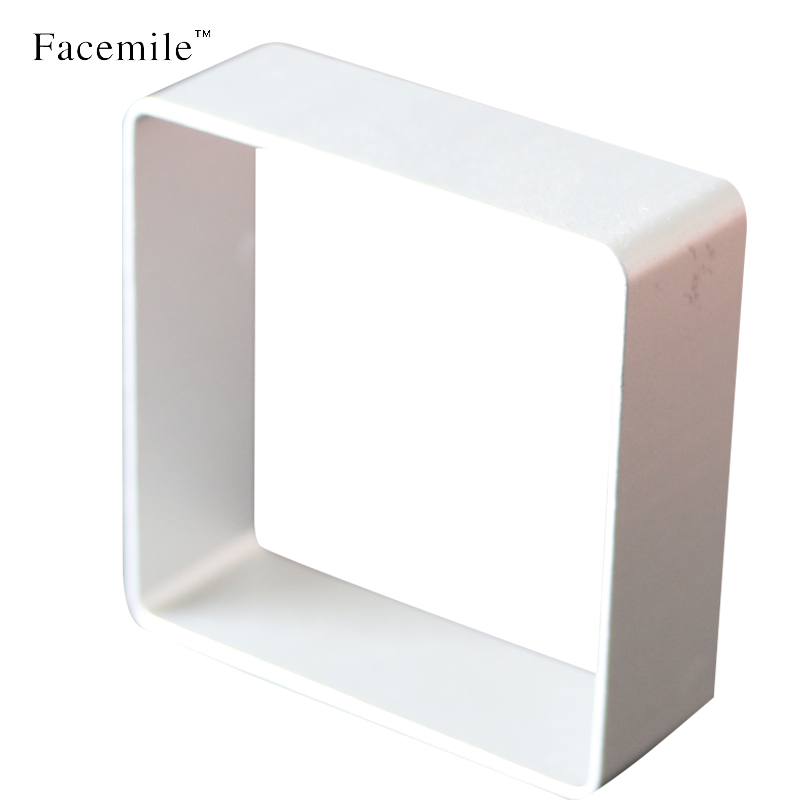 Facemile Free Shipping Useful Baking Tool 1pcs Square Cake Cookie ...