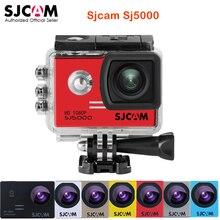 "100% Original SJCAM SJ5000 2"" Screen NTK 96655 Mini 30M Waterproof Underwater Outdoor Action Sports Camera Car Mini DVR"