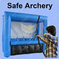 New Product Commercial Inflatable Safe Archery,Inflatable Archery Tag for Player