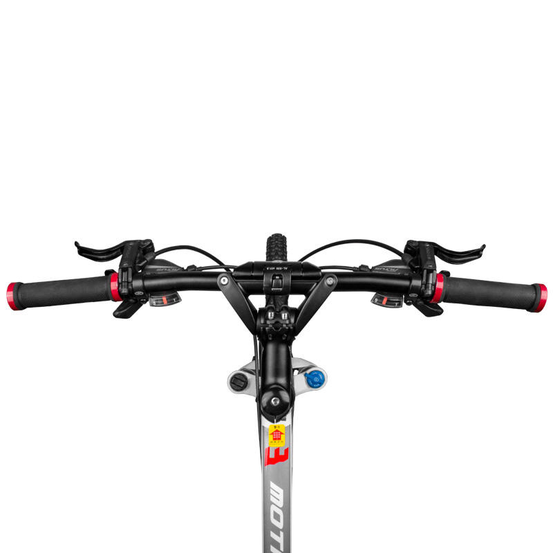 Mountain Bike Folding Handlebar Folding Bicycle Bike Handlebar Bicycle Parts цена