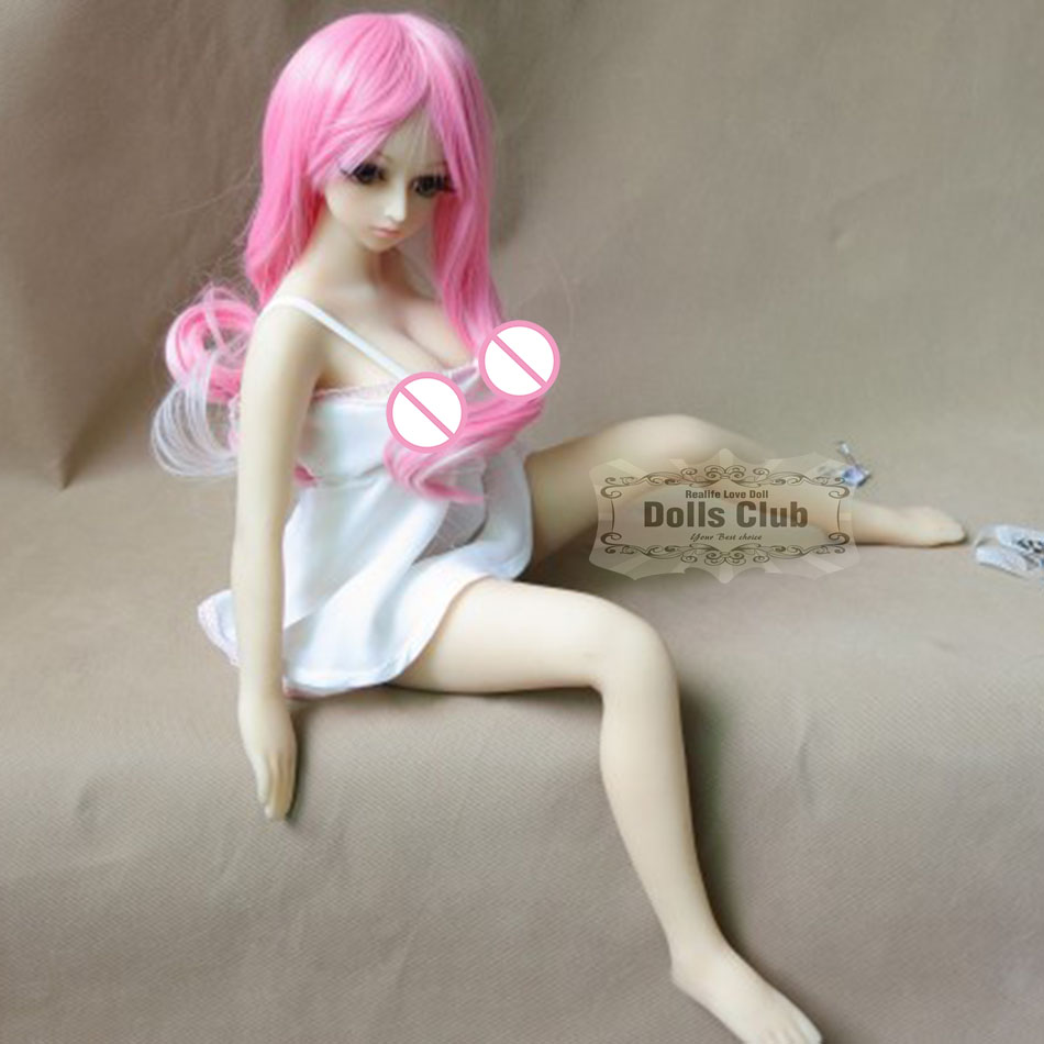 New Top Quality Japanese Anime Dolls 65cm Real Silicone Sex Doll Lifelike Love Doll with Vagina Reall Pussy Adult Doll for Men 65cm top quality lifelike silicone sex dolls with metal skeleton mini love doll japanese anime sex dolls full body sex toys