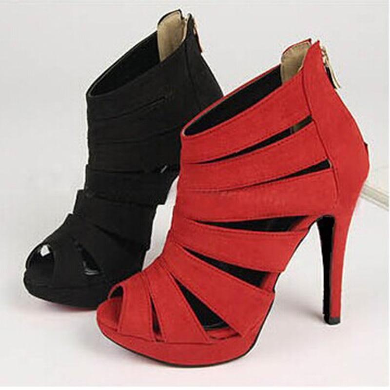High Heels Cheap - Qu Heel