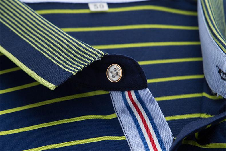 Men\'s Polo Shirts Brand Clothing3