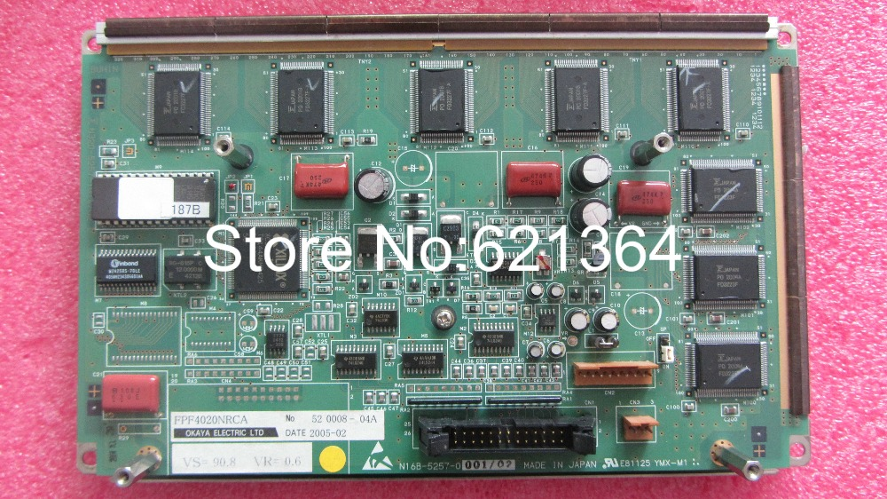 best price and quality new and original   FPF4020NRCA   industrial LCD Display