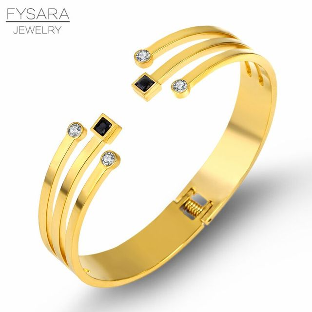 FYSARA Square Crystals...