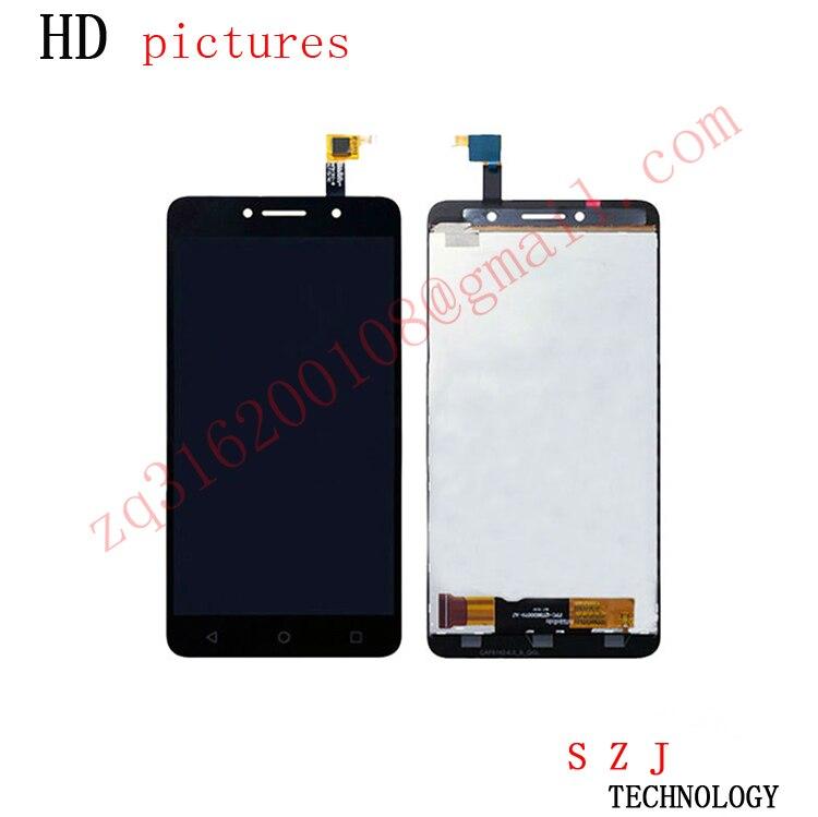 6 дюймов для Alcatel One Touch Pixi 4 OT-8050D OT8050 8050D 8050 ЖК-дисплей кодирующий преобразователь сенсорного экрана в сборе запасные части