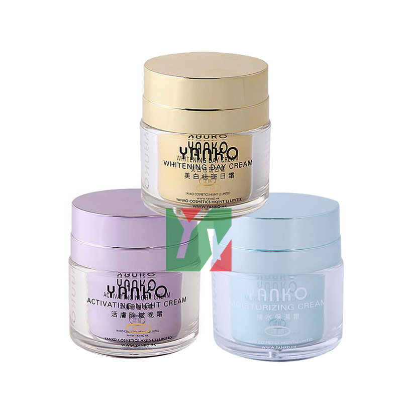 цена Wholesale original~~ Yanko Skin Care day cream night cream moisturizing cream eighth generation