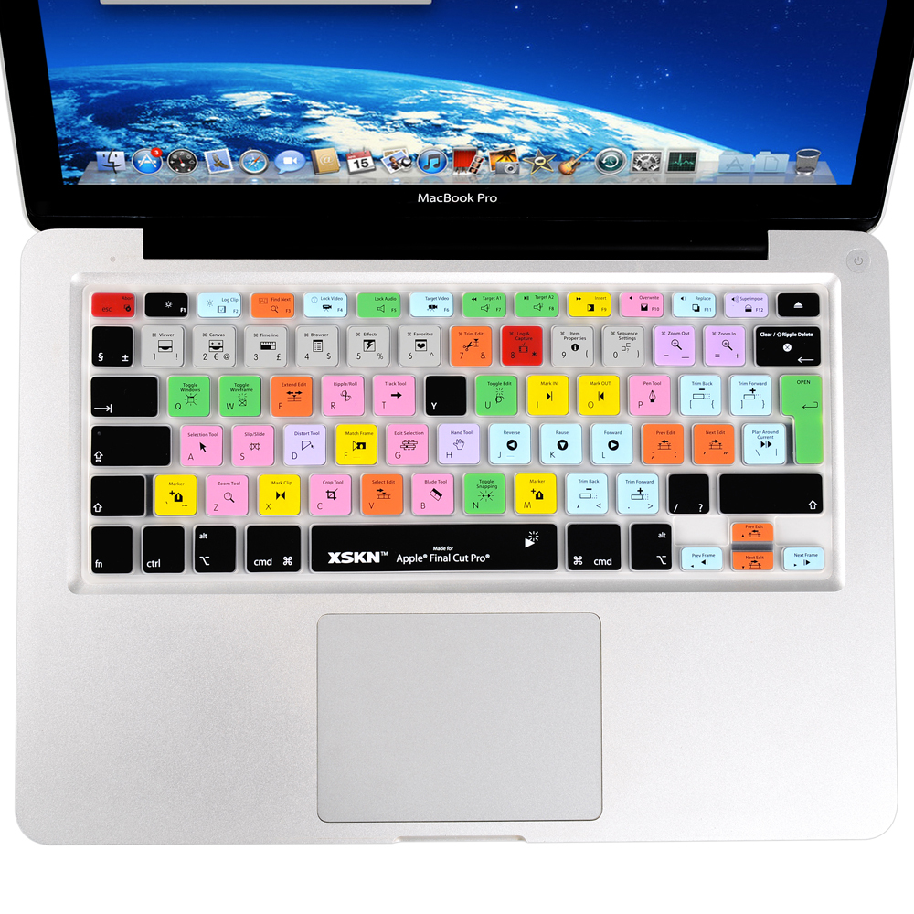 Popular Macbook Pro Keyboard Cover-Buy Cheap Macbook Pro