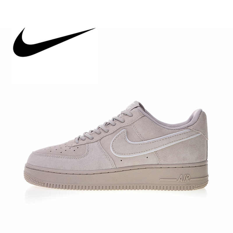 2018 Nike New Shoes Suede Outdoor Authentic Arrival Air Quality 1 Original Skateboarding Sneakers Men's Good Sport 07 Lv8 Force qSUGMVpz