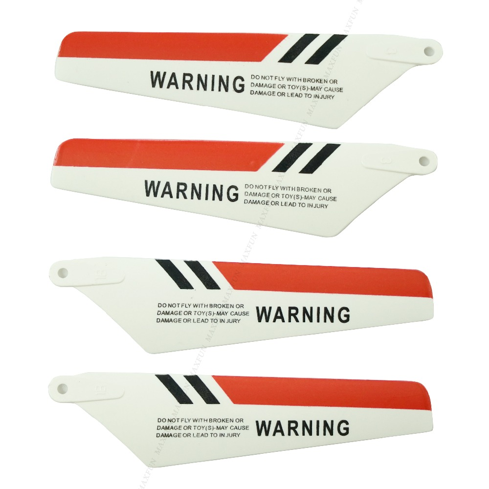 Cheap Free shipping 4pcs set S107G font b RC b font Helicopter toys accessories S107C Main