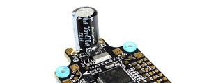 Image 3 - Matek Mateksys F722 SE/F722MINI SE Flight Controller AIO OSD BEC Strom Sensor Für RC Modelle Multicopter Drone Teil Accs