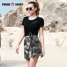 Fashion 2 Piece Sets Women Clothing Summer Short-Sleeved X-Long T-Shirt & Skirt Sets Casual Ladies Sexy Set Suits High Street 2018 summer girls clothing set teenager suits children kids striped full sleeved t shirts long tutu skirt 2 piece sets age 4 12