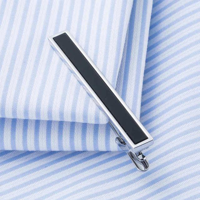 Ship Vagula Necktie Tie Bar Cufflinks Clip Cuff Links Pin Jewelry Wedding 61
