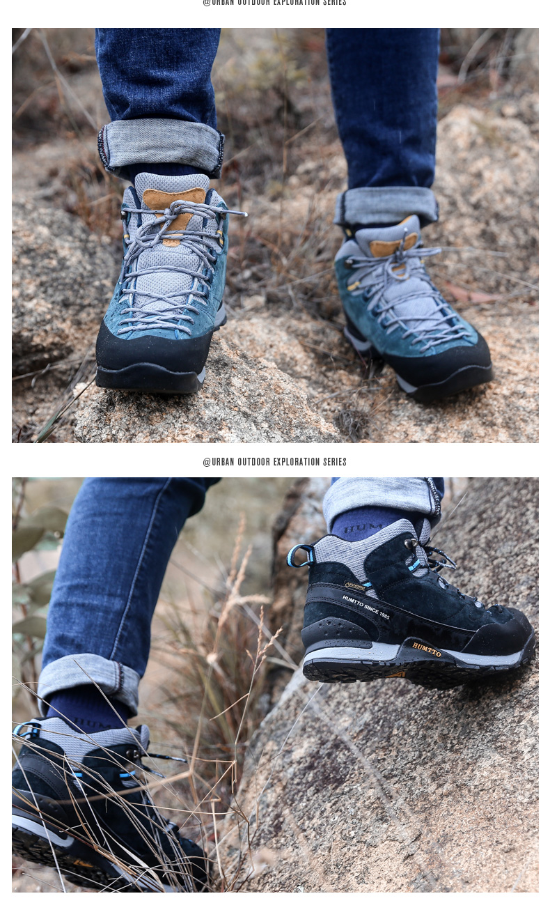 hiking shoes 290016 (5)