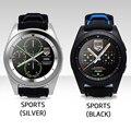 Оригинальный № 1 G6 Bluetooth 4.0 Smart Watch Дистанционного Управления Монитор Сна Smartwatch Heart Rate Monitor Наручные Часы Для Android IOS