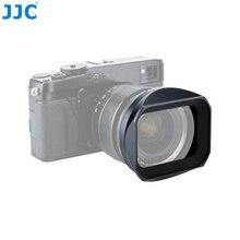 JJC كاميرا حربة مربع عدسة هود 67 مللي متر ل FUJINON عدسة XF16mmF1.4R WR يستبدل LH XF16