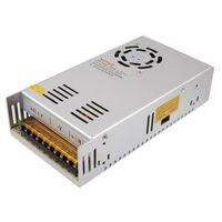 משלוח חינם במקרה מתכת סוג 20 v 400 w הספק הכוח 20a 20 20 אמפר וולט 400 ואט שנאי SMPS