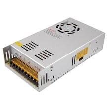 Frete grátis caixa De Metal tipo 20 v 400 w 20a fonte de alimentação de 20 volts 20 ampères SMPS Transformador de 400 watts