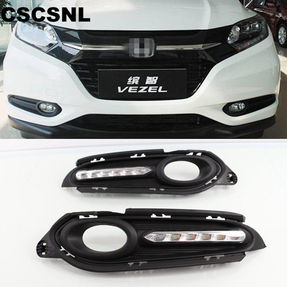 CSCSNL 1 set For Honda HRV HR V Vezel 2014 2015 2016 2017 2018 Turn Signal