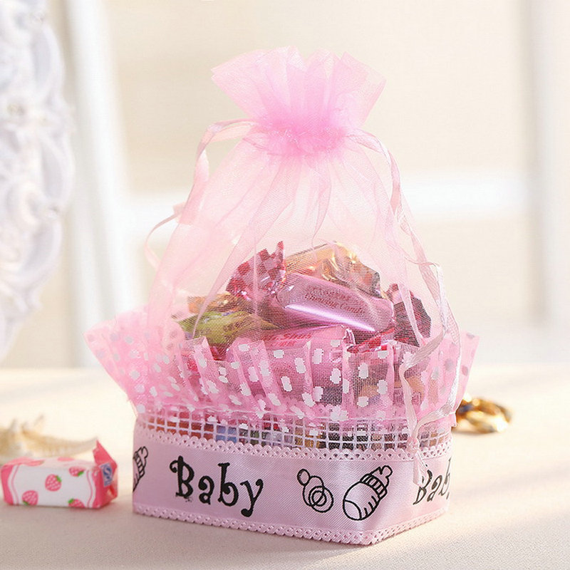 European creative party supplies personalized baby shower candy box european creative party supplies personalized baby shower candy box baby full moon gift bags candy bags in gift bags wrapping supplies from home garden negle Choice Image