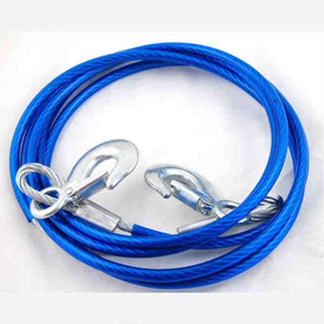 Wholesale Car Tools Car Maintenance Care Car Towing Ropes 4 Meter 5 ...