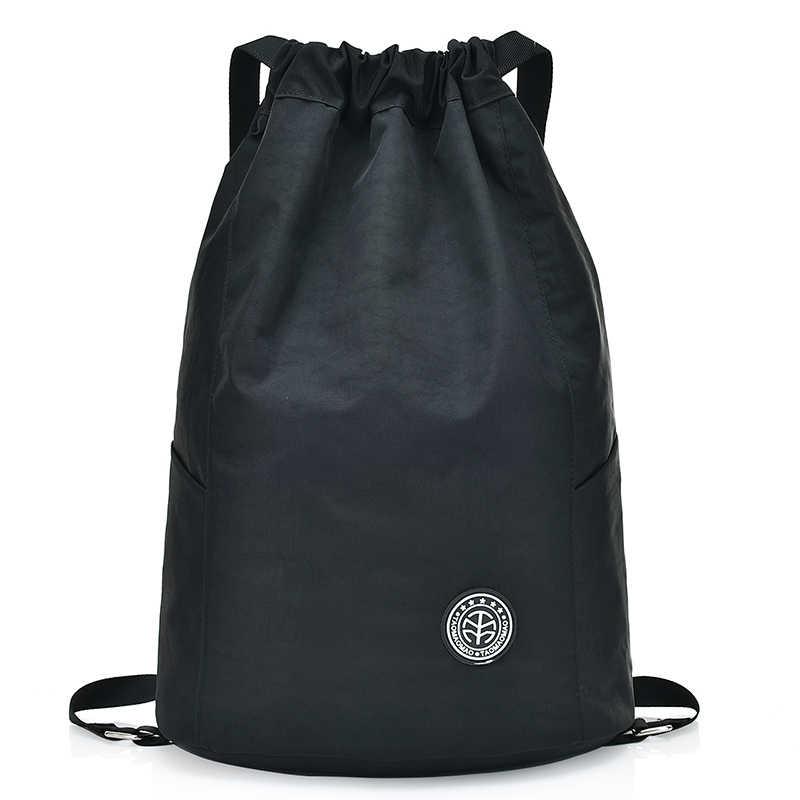 512bafa858 Women Backpacks for teenage Girls Drawstring Backpack String Shoulder Bag  Female Daily Everyday Sac A Dos
