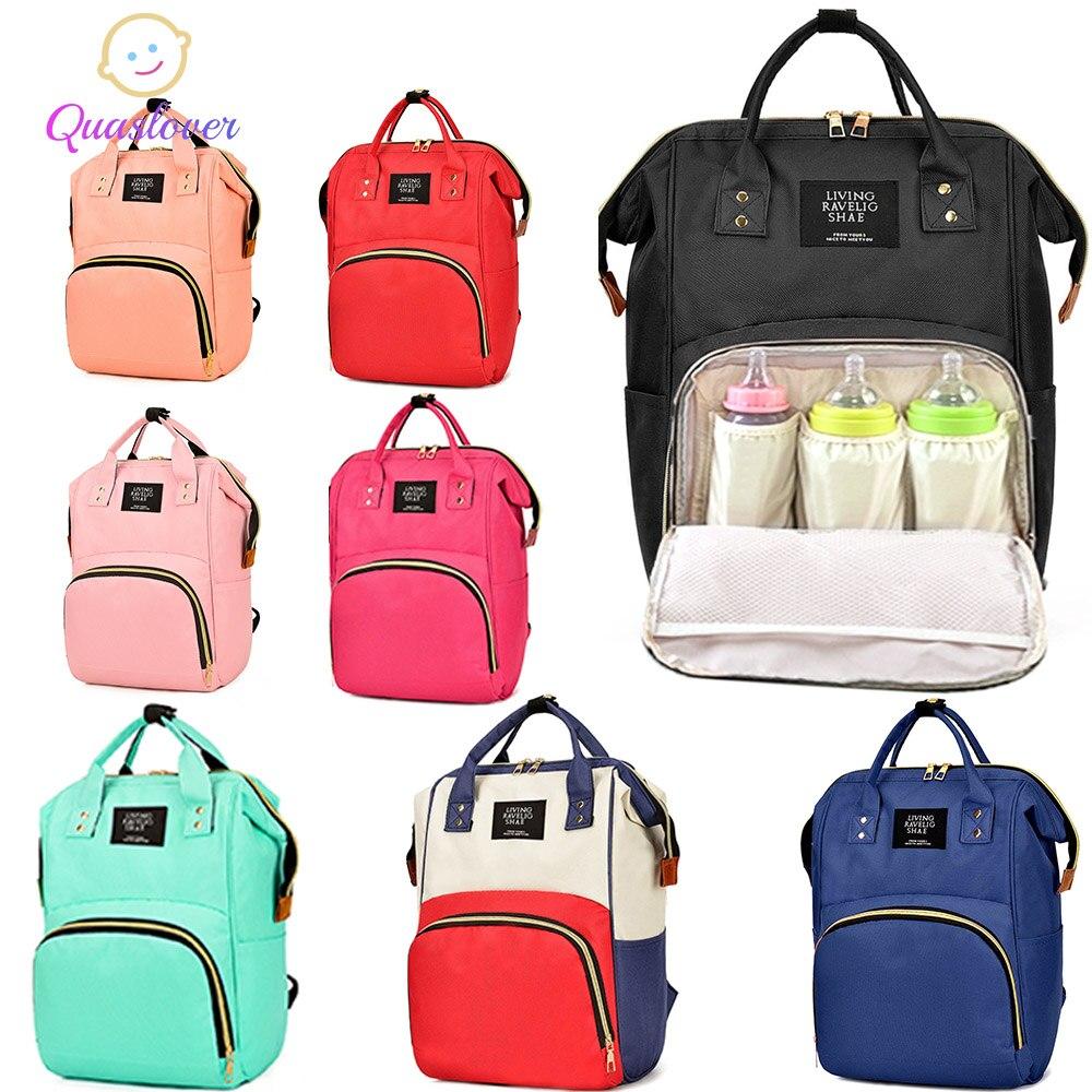 Mummy Bag Maternity Backpack Handbags